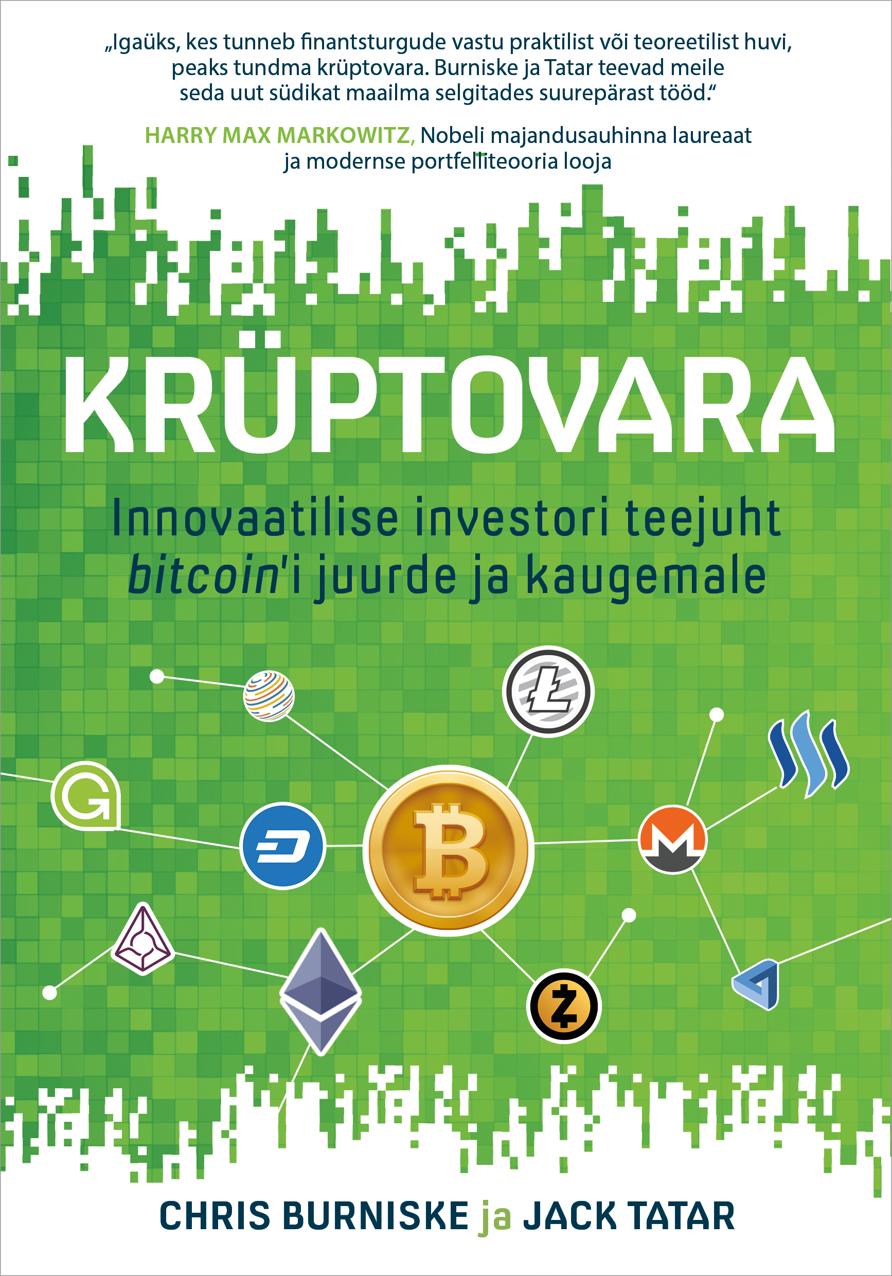 Kryptovara KAAS 2